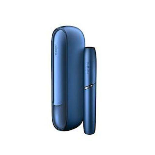 iqos 3 duo mavi